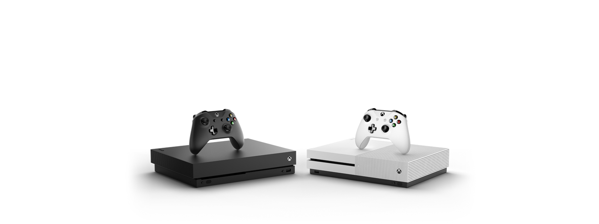 Xbox and Xbox One