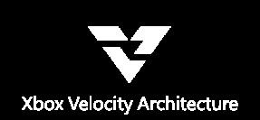 Text, 'Xbox Velocity Architecture'