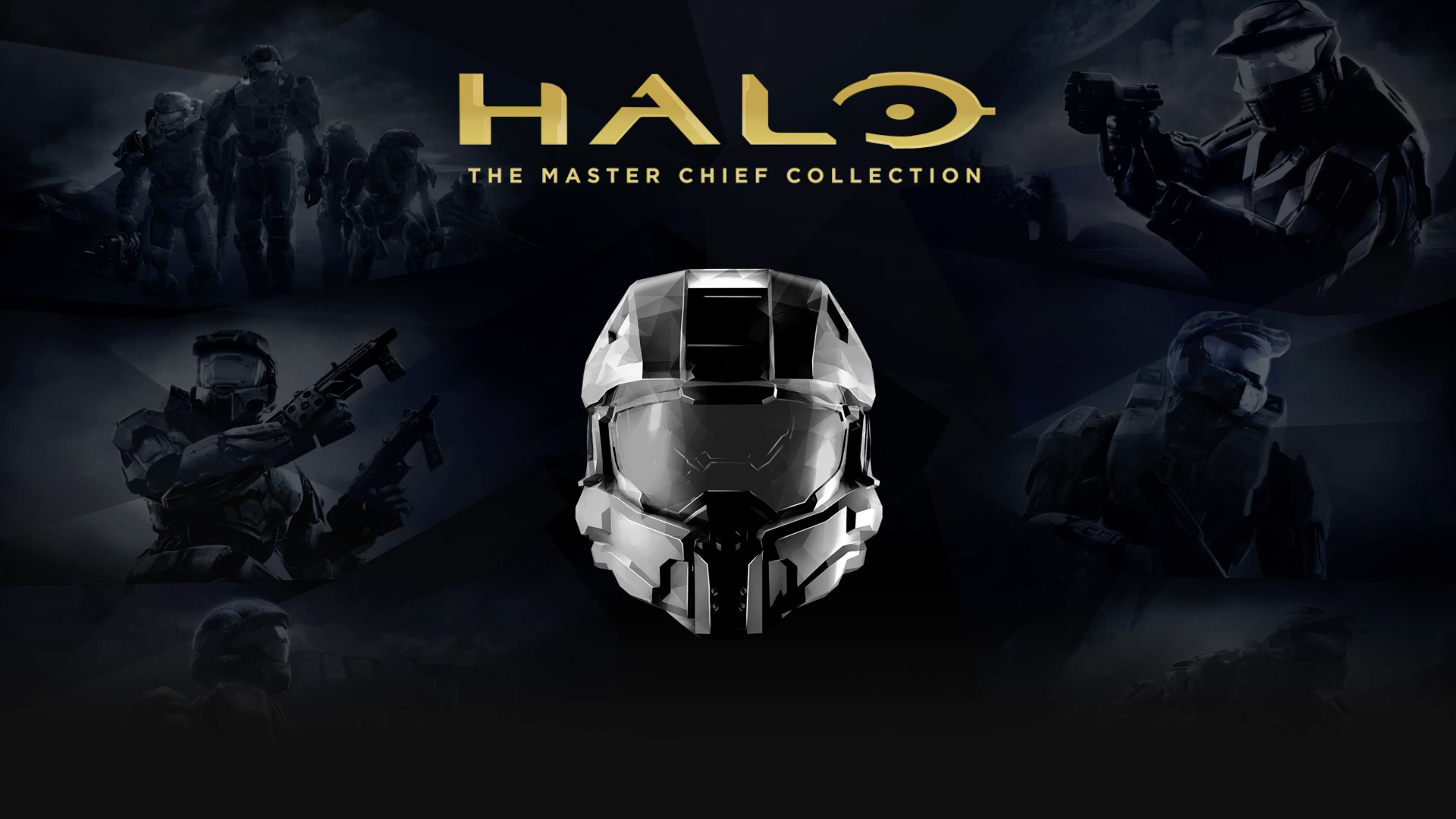 Halo The Master Chief Collection For Pc Xbox