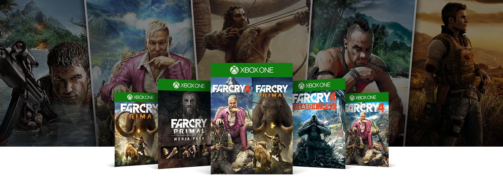 Farcry sale
