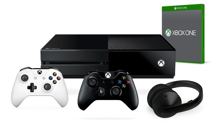 Ventas y especiales de Xbox