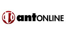 Logotipo de Antonline