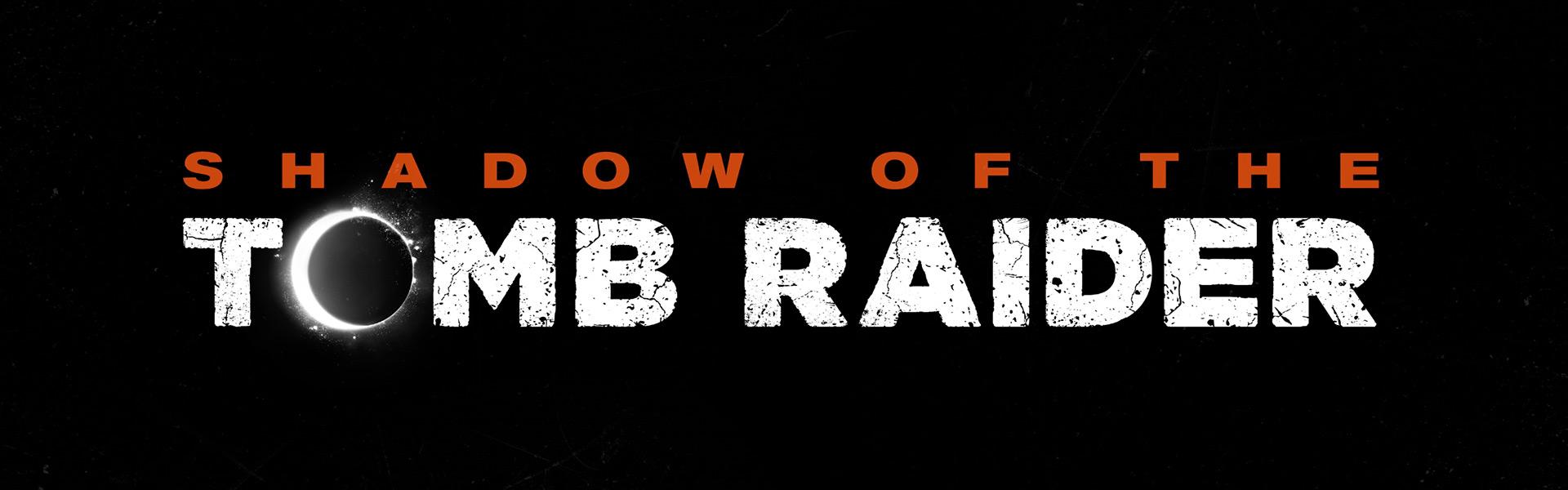 Shadow of the Tomb Raider logo