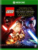 Lego Star Wars boxshot