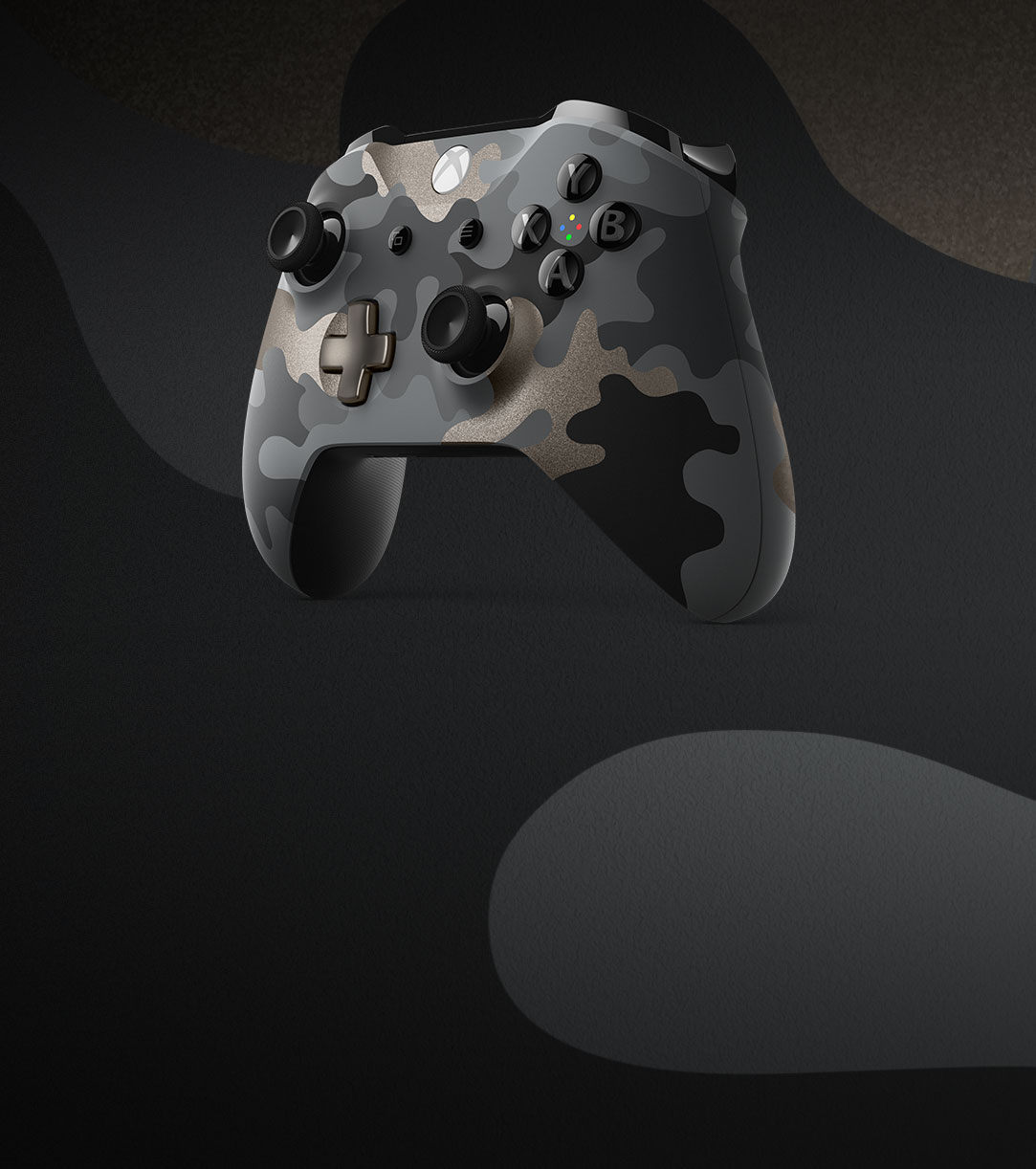 Xbox Official Site: Consoles, Games, and Community | Xbox