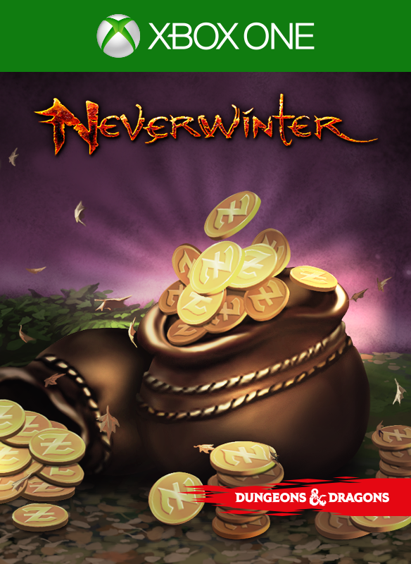 5300 Neverwinter Zen