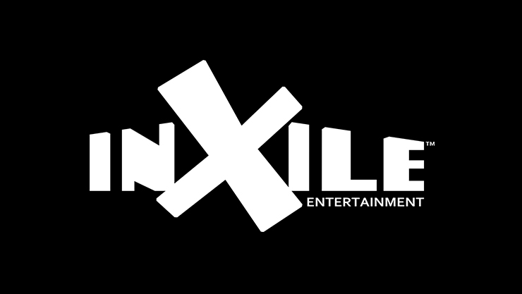 Logotipo de Inxile