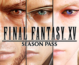 Final Fantasy Season Pass