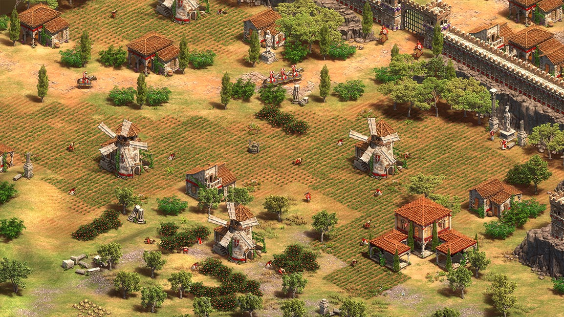 Age of Empires II Definitive Edition | Windows 10