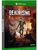 Dead Rising 4 box shot