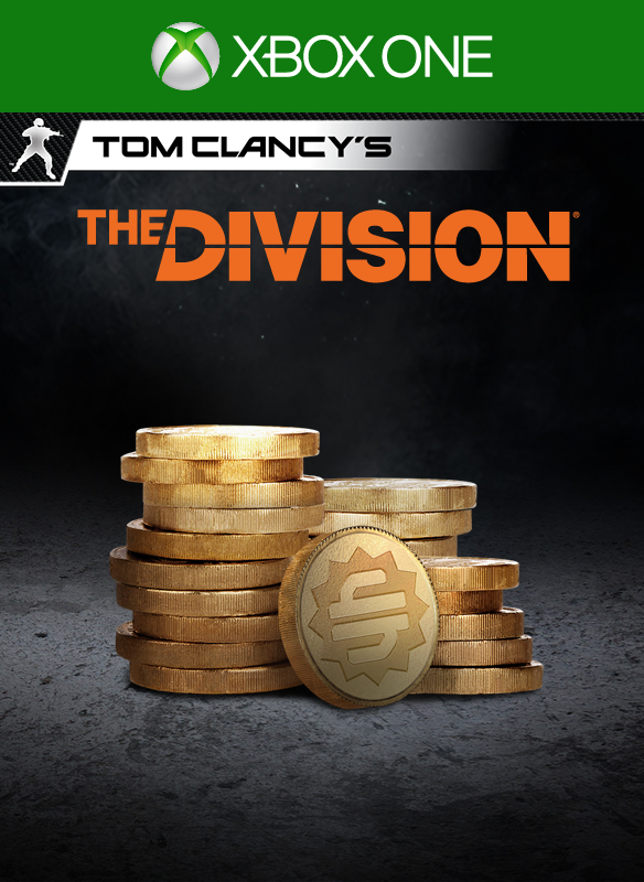 Tom Clancy's The Division™ – 2400 Premium Credits Pack