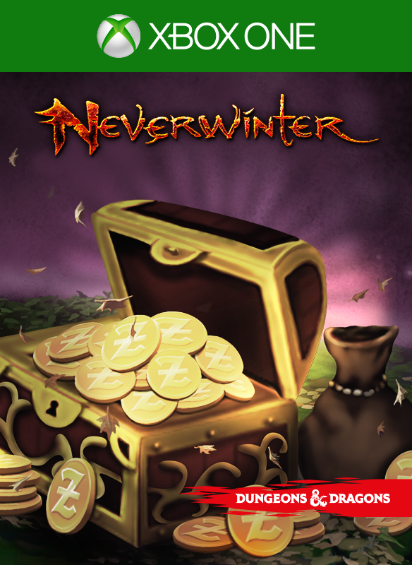 23000 Neverwinter Zen