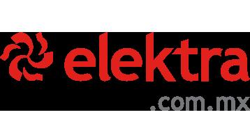 Logotipo de Elektra