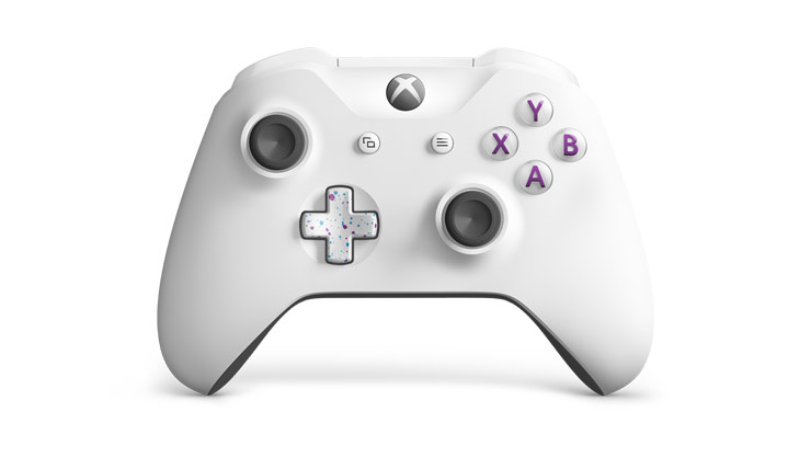 Xbox Wireless Controller – Hyperspace Special Edition