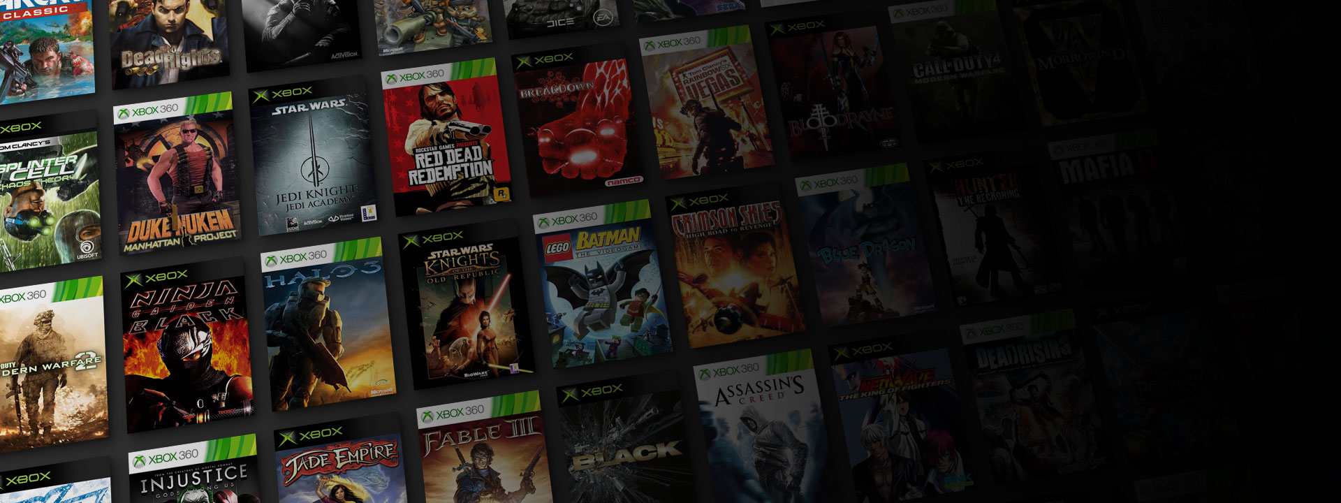 Xbox One Backward Compatible Game Library Xbox