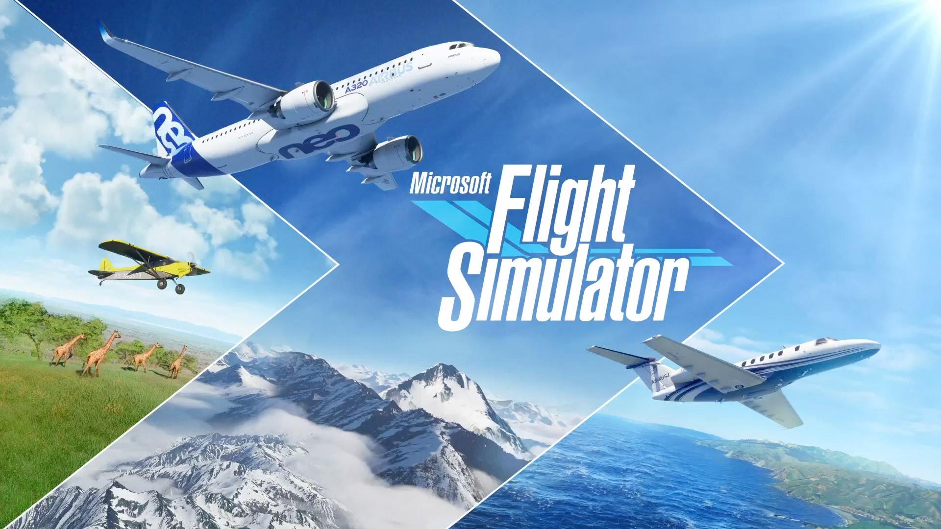 ¡Microsoft Flight Simulator es el mayor lanzamiento de un juego en Xbox Game Pass para PC en la historia, con más de 1 millón de jugadores a la fecha!