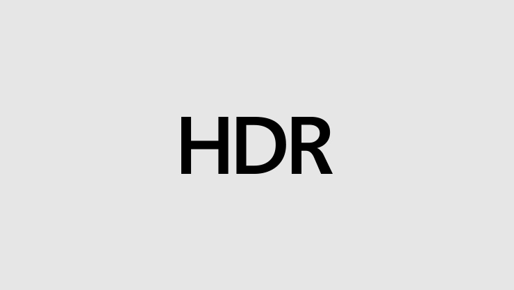 High Dynamic Range -logo
