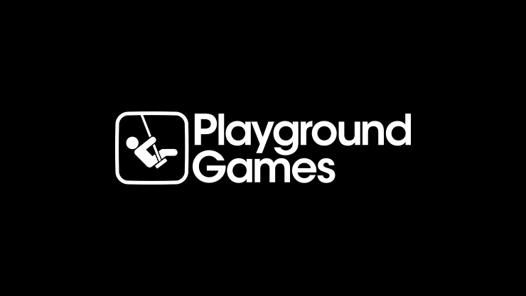 Logotipo de Playground Games