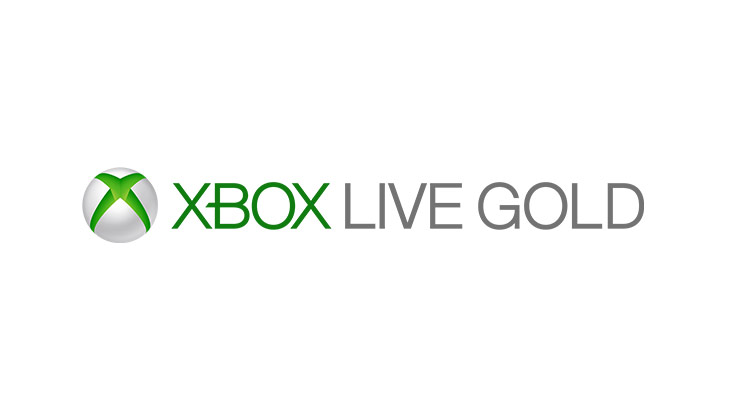 Logotipo do Xbox Live Gold
