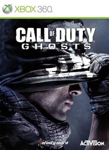 COD: Ghosts boxshot