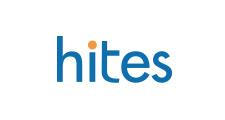 Logo de Hites