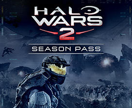 Pase de temporada de Halo Wars 2