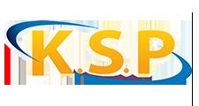 KSP logo