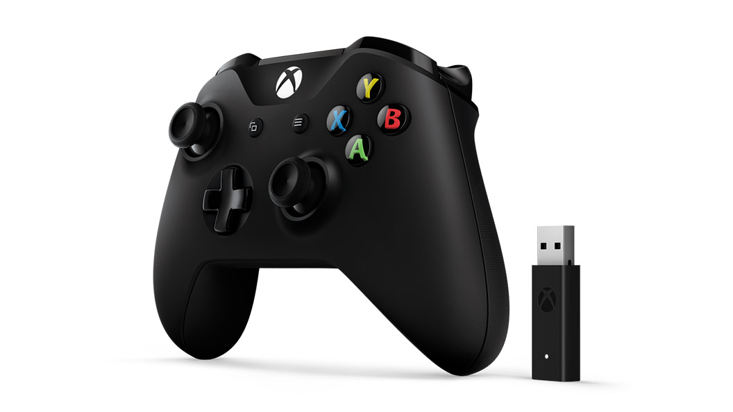 Xbox Wireless Adapter Driver Windows 10