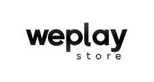 logotipo de WePlay