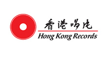 HK Records logo