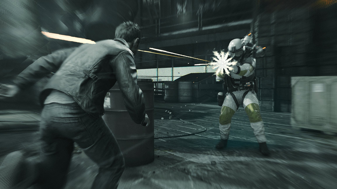 Screenshot 6 di Quantum Break