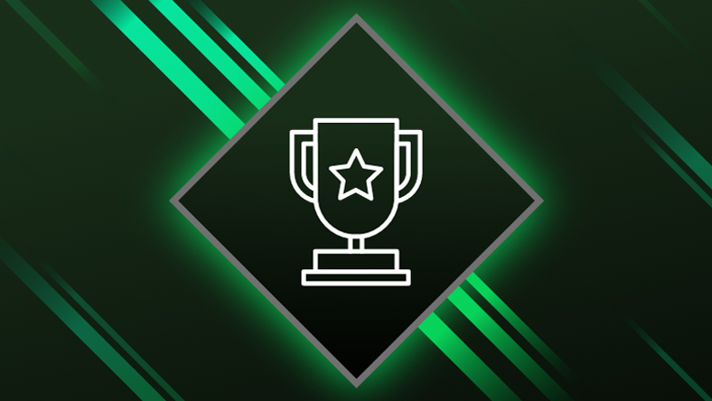 Xbox Game Pass Quests trophy icon