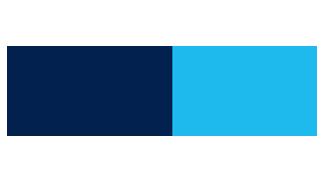 Das Mixer-Logo auf einem schlichten weißen Hintergrund