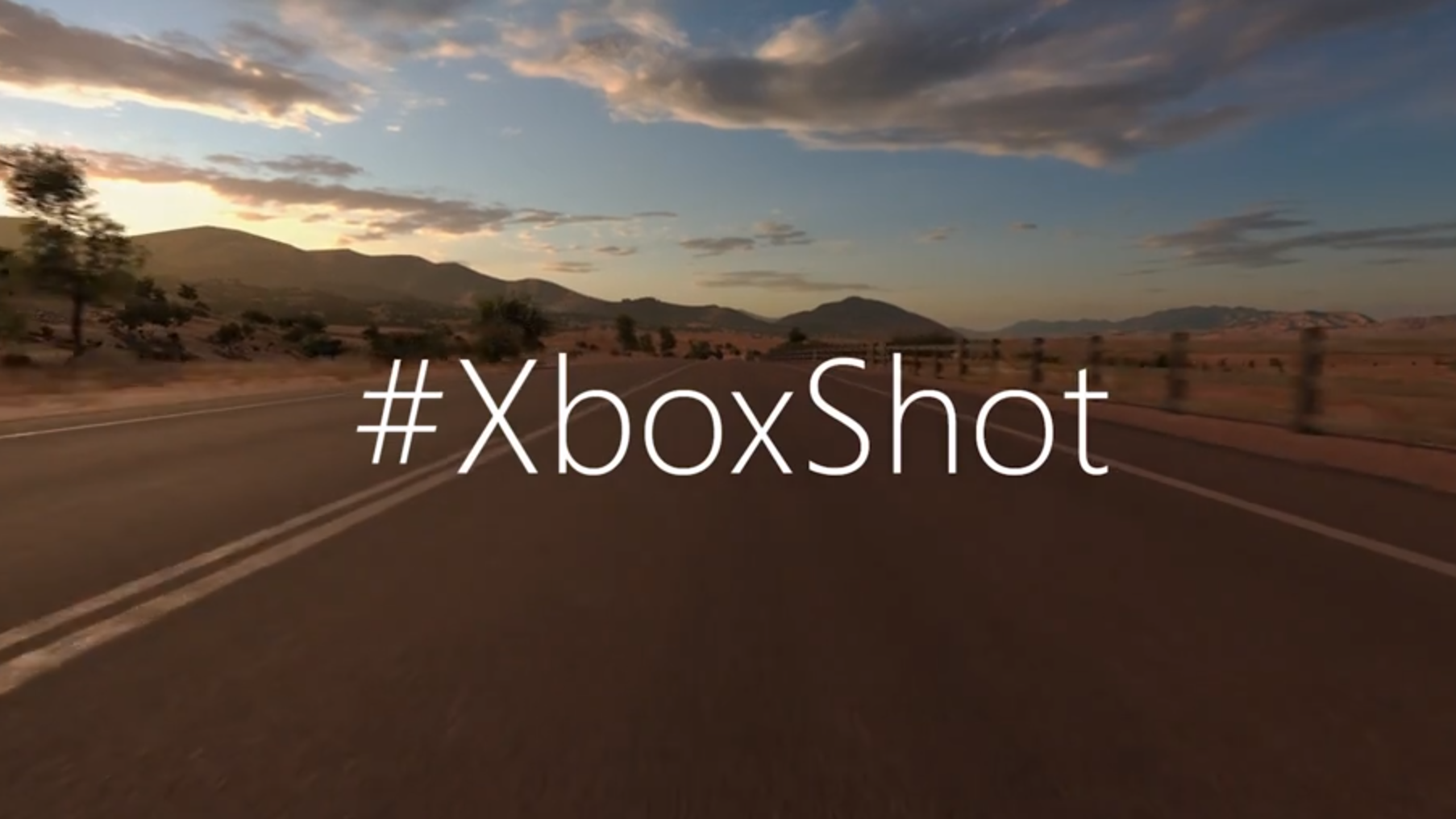 screengrab from an xbox one